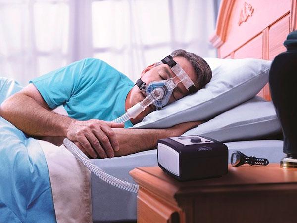 Апноэ сна: лечение, симптомы, опасность синдрома