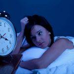 Бессонница — нарушение сна, подрывающее здоровье человека