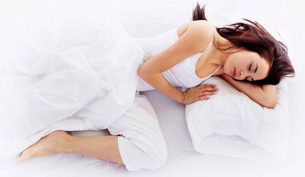 Вздрагивание во сне: причины вздрагивания у взрослых