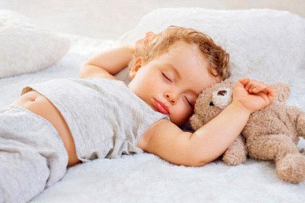 Проблемы со сном у ребенка