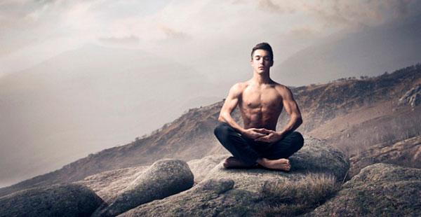 Медитация и здоровый сон