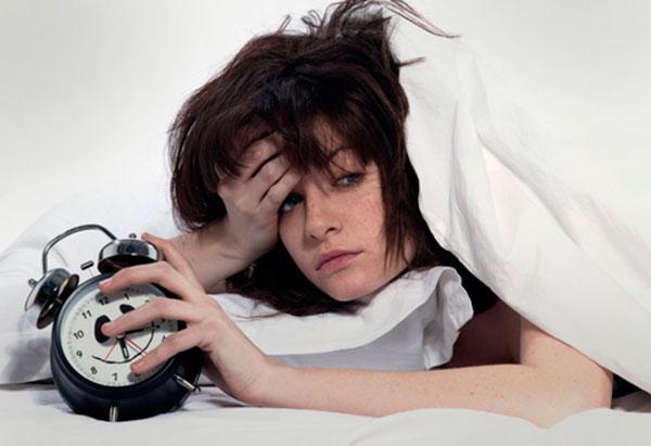 Нарушение сна: причины, виды, лечение