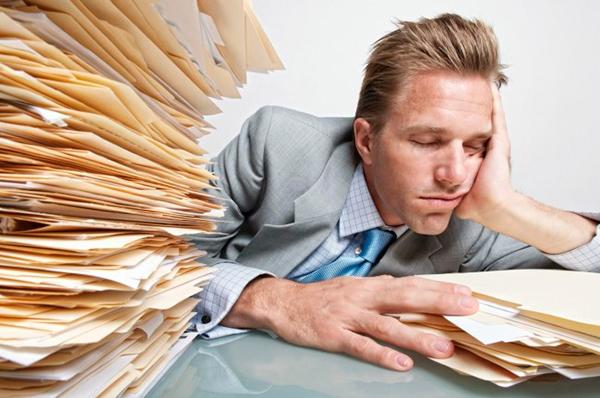 Хроническое недосыпание: причины и последствия