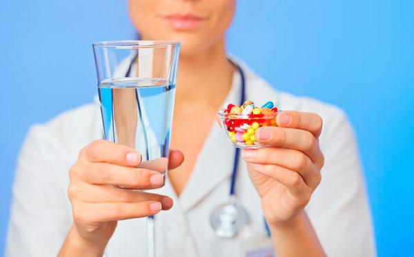 Лекарства без рецепта