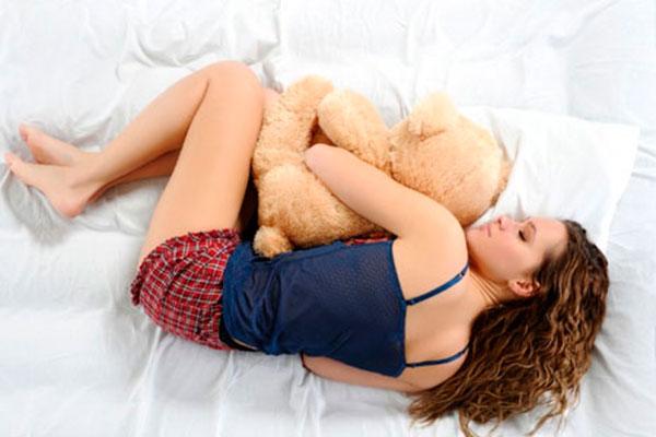 Синдром Клейна-Левина, или синдром спящей красавицы