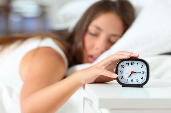Как уснуть за 1 минуту