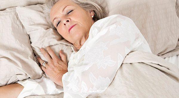 Почему в пожилом возрасте больше хочется спать