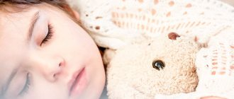 Сомнилоквия: речевая активность во сне