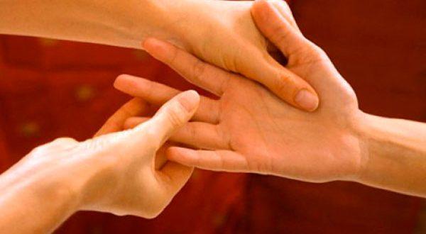 Лечение бессонницы, воздействуя на специальные точки