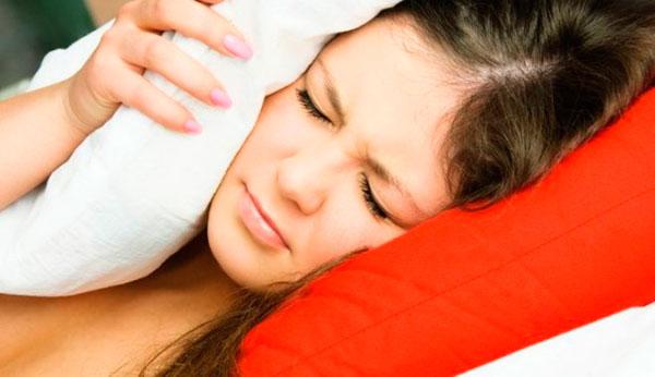 Синдром взрывающейся головы: причины и лечение