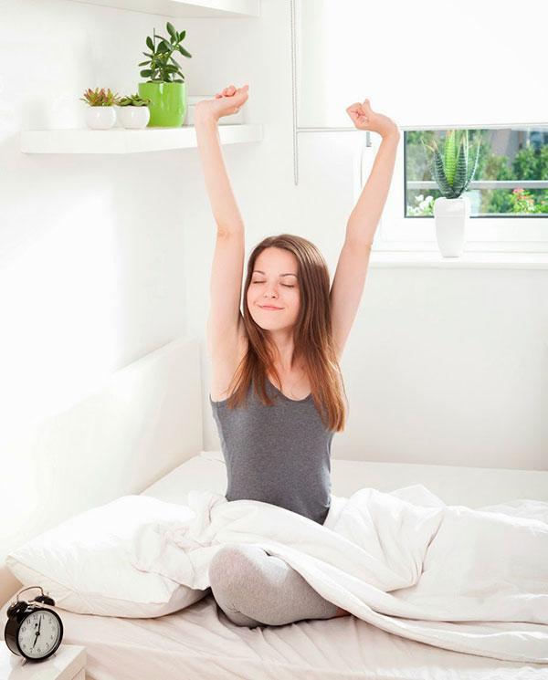 Здоровый сон человека: сколько длится и зачем нужен