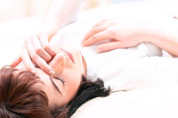Остановка дыхания во сне: причины и лечение