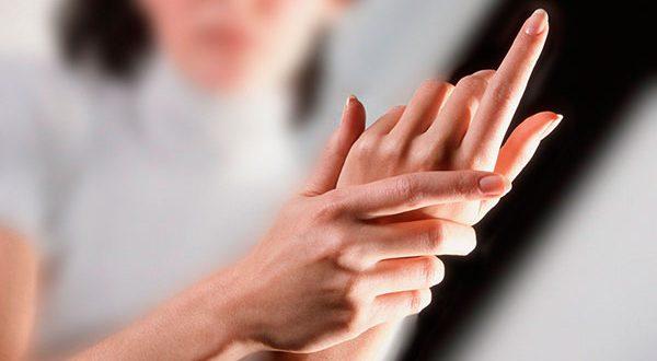 Причины онемения рук по ночам