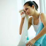 Ночная потливость у женщин: причины