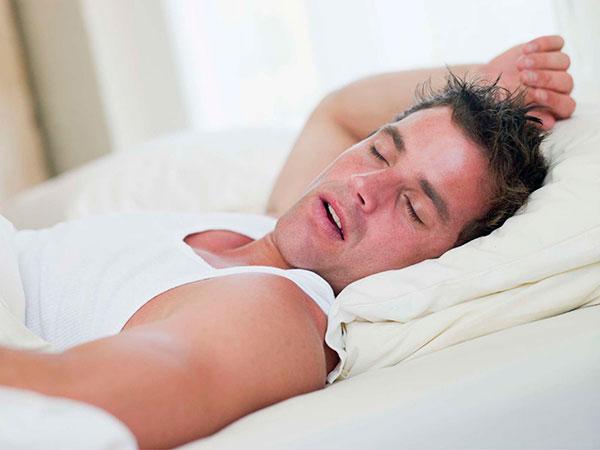 Ночная потливость у мужчин: причины