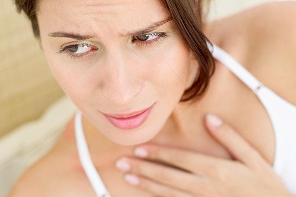 Ночная сухость во рту: причины ночной сухости во рту