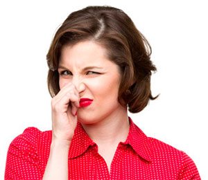 Что делать, если дурно пахнет изо рта