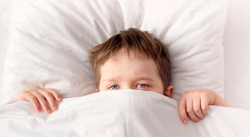 Почему ребенок долго не спит
