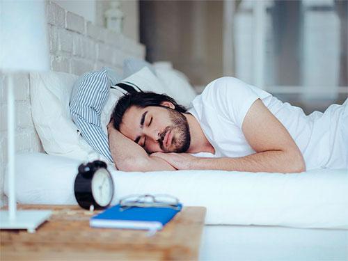 Как выспаться - правила качественного сна