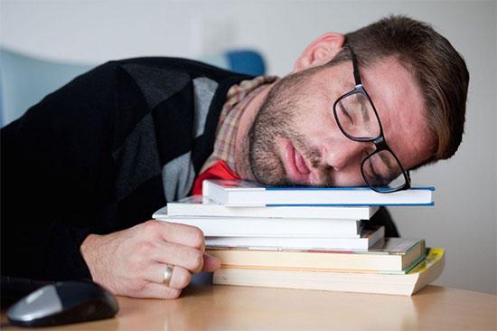 Как не спать и быть бодрым