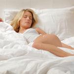 Почему дергаешься во сне