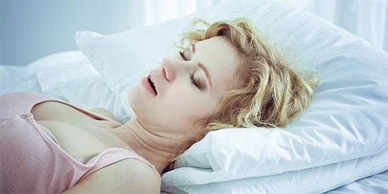 Синдром «Апноэ»