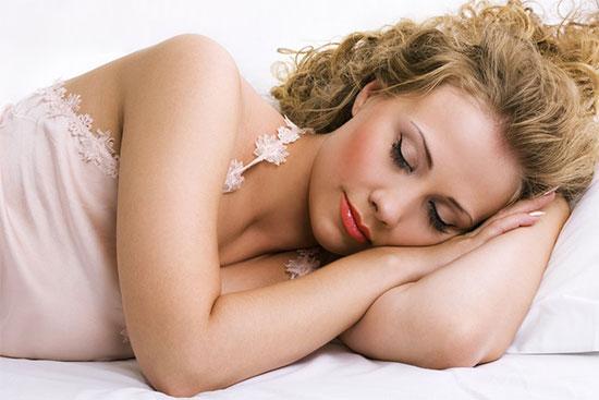 Дневной сон и его польза
