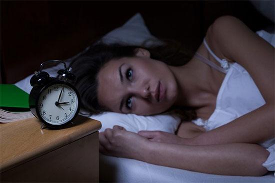 Как избавиться от мыслей, которые мешают уснуть