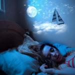 Как перестать видеть сны