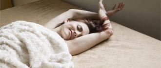Сон без подушки – польза и вред
