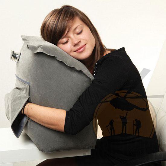 Критерии выбора подушек для сна сидя