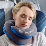Подушки для сна сидя