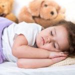 Режим сна и бодрствования ребенка