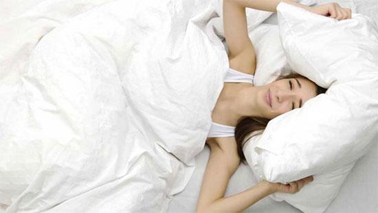 Прерывистый сон ночью: причины и методы борьбы