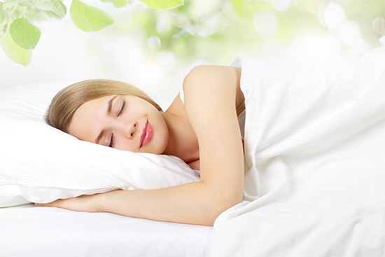 Как сделать сон крепким и глубоким