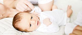 Почему малыш не спит днем