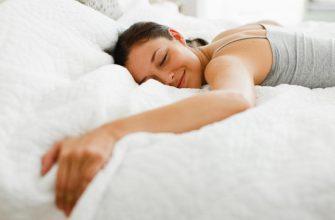 Сон человека - фото