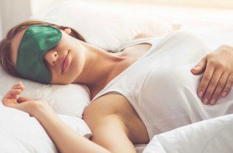 Гигиена сна - фото