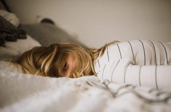 Нарушение сна у взрослых - фотография