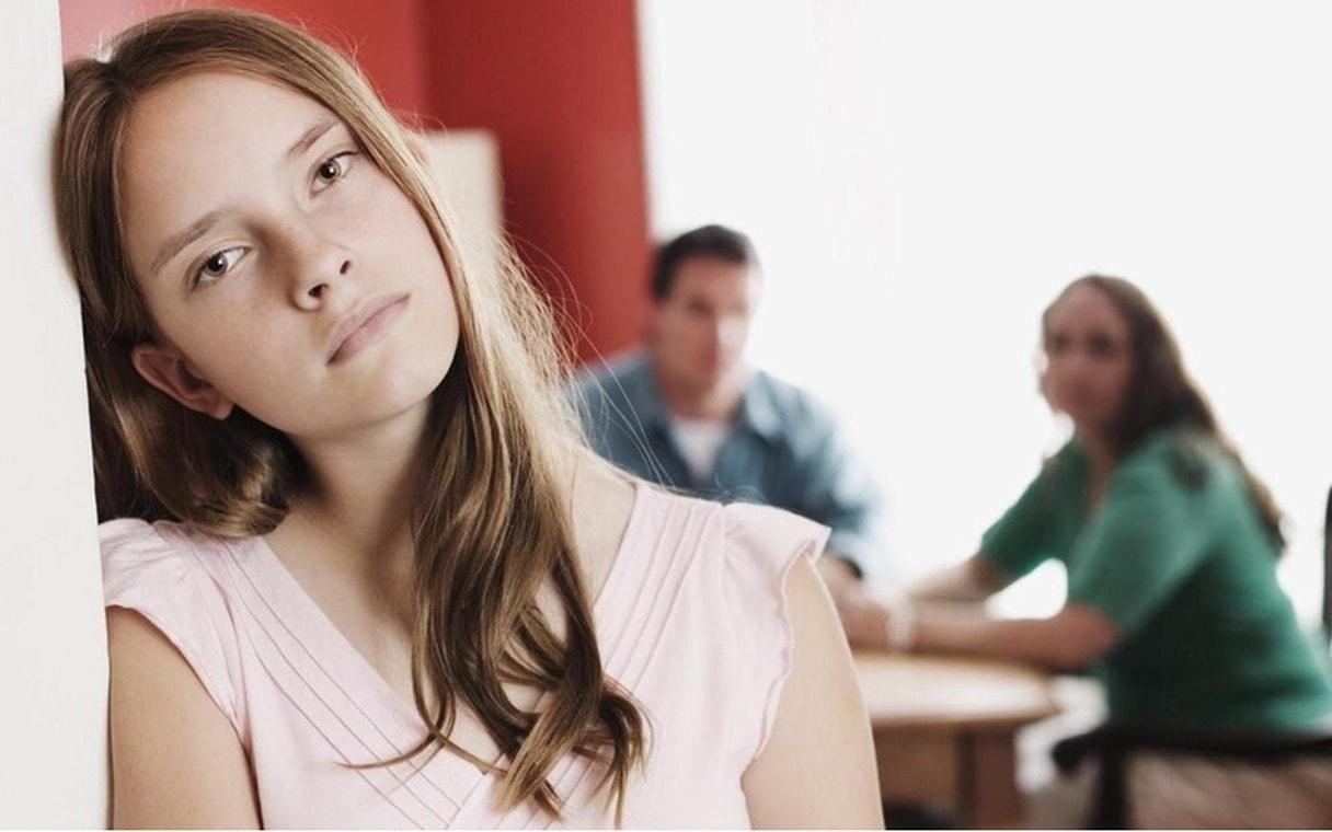 Типичный подросток - фото