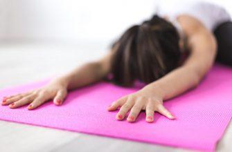 Йога от бессонницы - фото